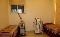 三亚维多利亚医院美容室