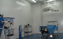 三亚维多利亚医院手术室