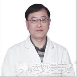 海口鹏爱整形医院医疗院长邓少波