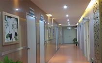 深圳京南门诊部走廊