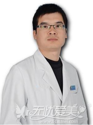 张沙沙 福州曙光整形医生