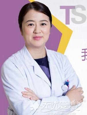 清华大学玉泉医院副主任医师吕晓杰