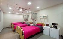 韩国JAYJUN整形医院恢复室