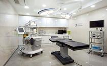 韩国JAYJUN整形医院手术室