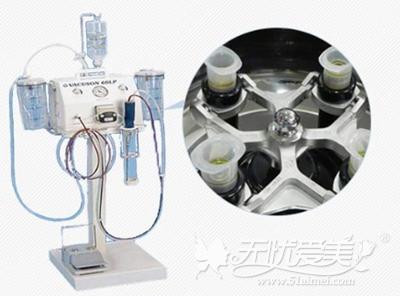 杭州格莱美瑞士VACUSON共振吸脂系统