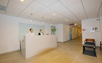 北京南加门诊护士站