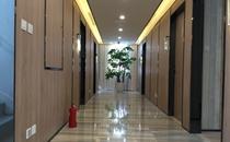 上海美立方整形医院诊疗室