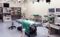 南充华美整形医院手术室