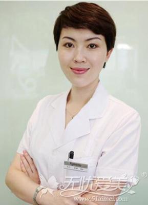 上海盈美微整形医生杨璐