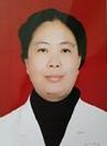 大理州人民医院医生杨一燕