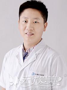 成都驻颜整形医生刘培