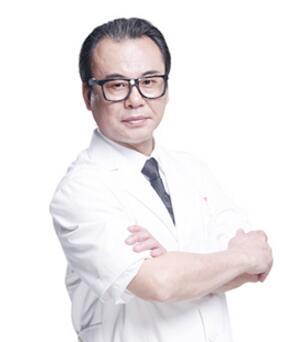 周旭刚 武汉五洲整形医院副主任医师