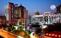 武汉大学人民医院外景