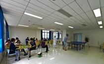 武汉大学人民医院休息娱乐中心