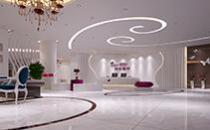 温州韩美整形医院大厅