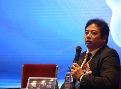 中国医师协会美容与整形医师分会常委郝立君