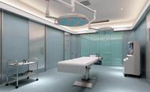 武汉茜韵医疗美容医院手术室