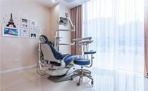 杭州美奥口腔医院诊疗室