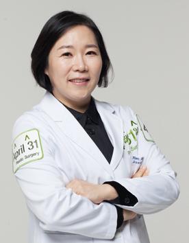 韩秀真 韩国4月31日整形外科专家