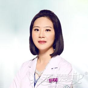 台州博雅美惠整形专家占洁