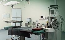武汉伊丽莎白整形医院手术室