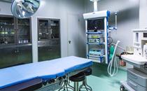 长沙皕诚和隽医疗美容手术室