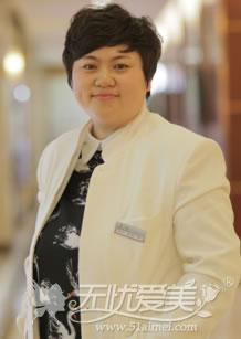 于晓春 北京丽都整形美容医院整形专家