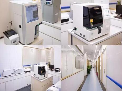 深圳拥有百级层流生物抗衰实验室——深圳千羽医疗美容医院