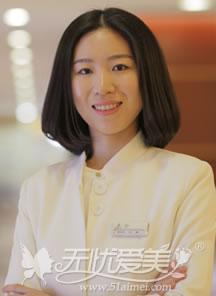 曹令 北京丽都整形美容医院微创美容专家