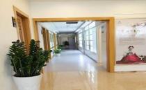深圳韩佳整形医院手术室入口处
