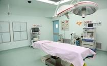 沈阳杏林整形手术室