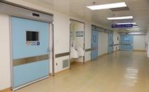 沈阳杏林整形医院手术室走廊