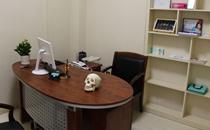 长治悦美整形医院咨询室