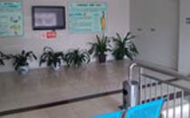 珠海仁爱门诊部大厅