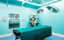 潍坊坤娜整形医院手术室