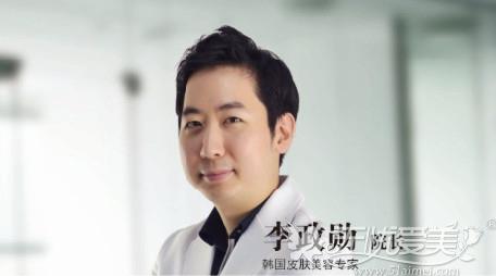 上海首尔丽格李政勋院长