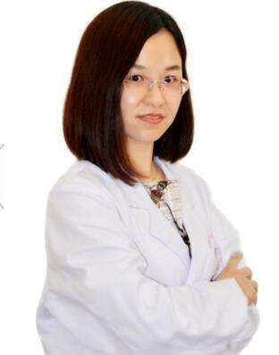 郑李治 华中科技大学同济医学院医院美容科主任