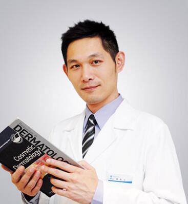 陈俊光 深圳兰乔医疗美容专家