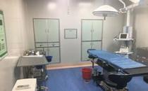 深圳兰乔医疗美容手术室