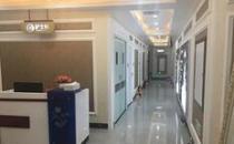 深圳兰乔医疗美容走廊