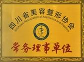 四川省美容整形协会