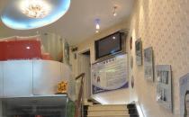 深圳穆生海美容整形二楼环境