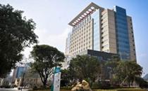 桂林医学院附属医院环境