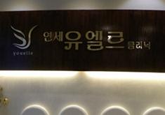 韩国延世罗姿丽整形外科