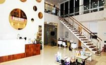 韩国延世罗姿丽整形外科大厅