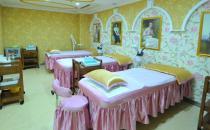 深圳远东医疗美容科治疗室