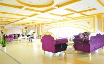 深圳远东医疗美容科大厅休息区