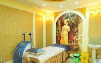 深圳远东医疗美容科激光治疗室