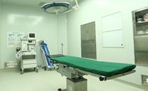 成都柏菲丝医美手术室