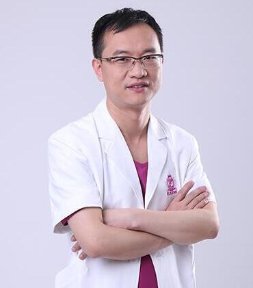 李强主任 上海伊莱美医院美容整形科副主任